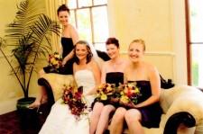 Wedding Arrangement 18