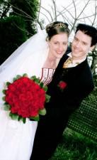 Wedding Arrangement 19