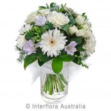 Bliss (white, without vase)