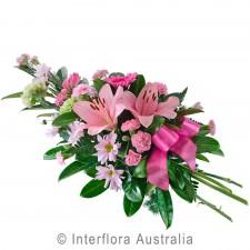Admiration (pink)
