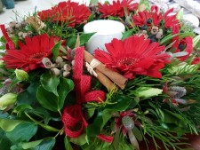 Make Your Own Christmas Wreath Workshop